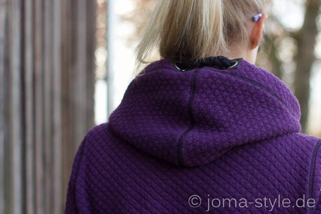 Steppsweat - JOMA-style