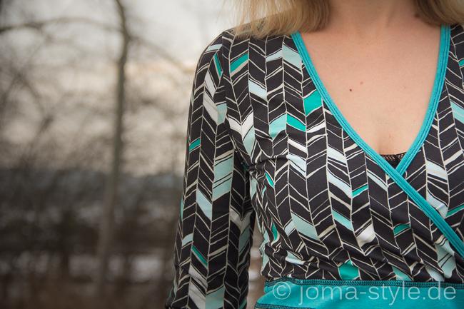 Winter-Herringbone - JOMA-style