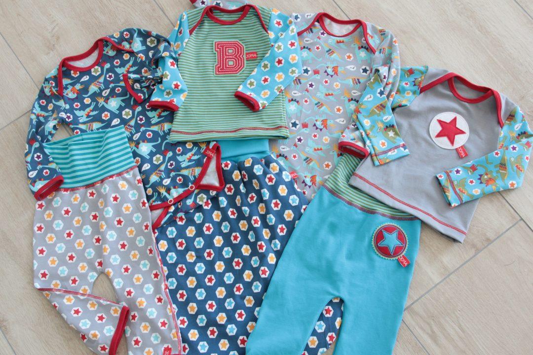 Babykombi - JOMA-style