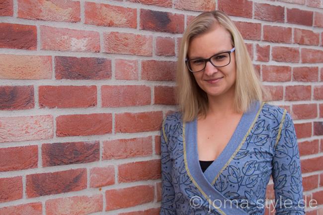 Wickelkleid Sally - JOMA-style