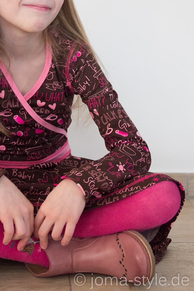 Sew Good - JOMA-style