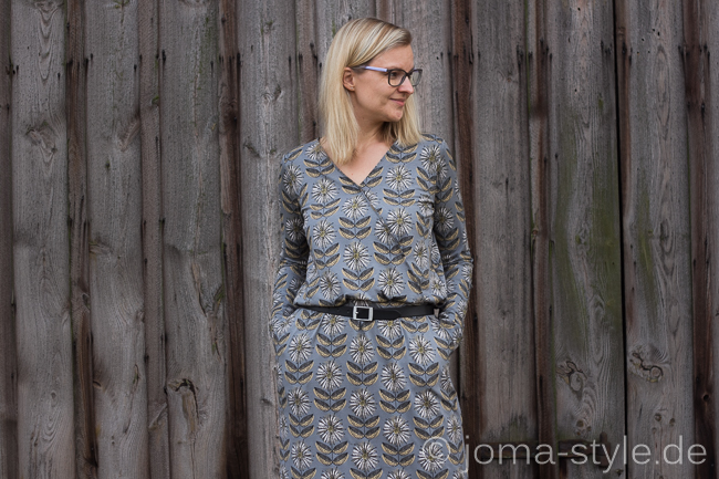 Frau Vilma - JOMA-style