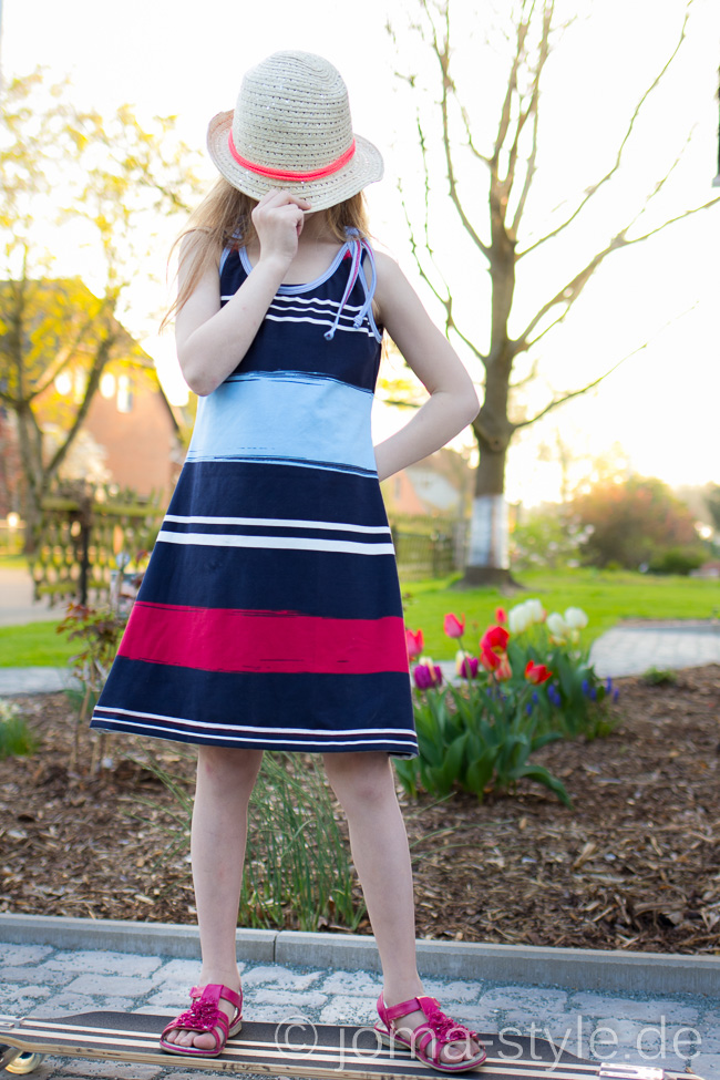 Mare Stripes - JOMA-style