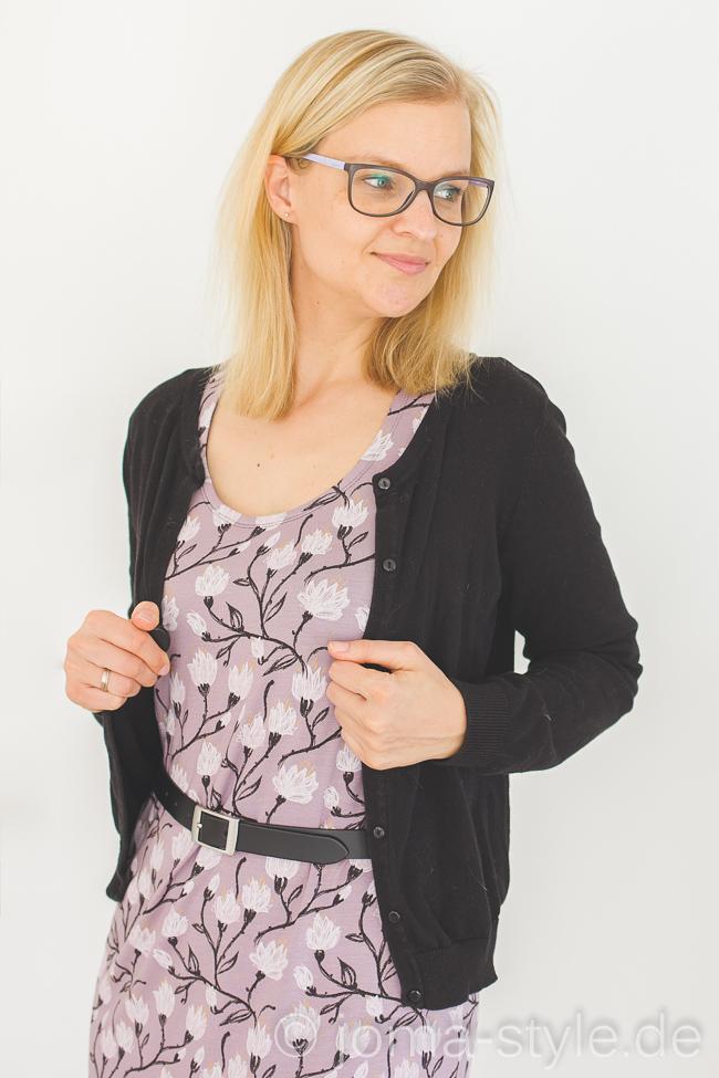 Sol von Lillestoff | DIY | Kleid | Fashion | JOMA-style