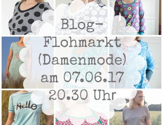 Blog-Flohmarkt - JOMA-style
