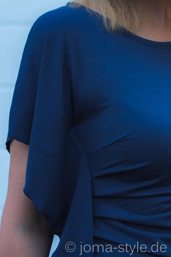 Iloa - das neue Lillestoff Woman Schnittmuster --> JOMA-style.de