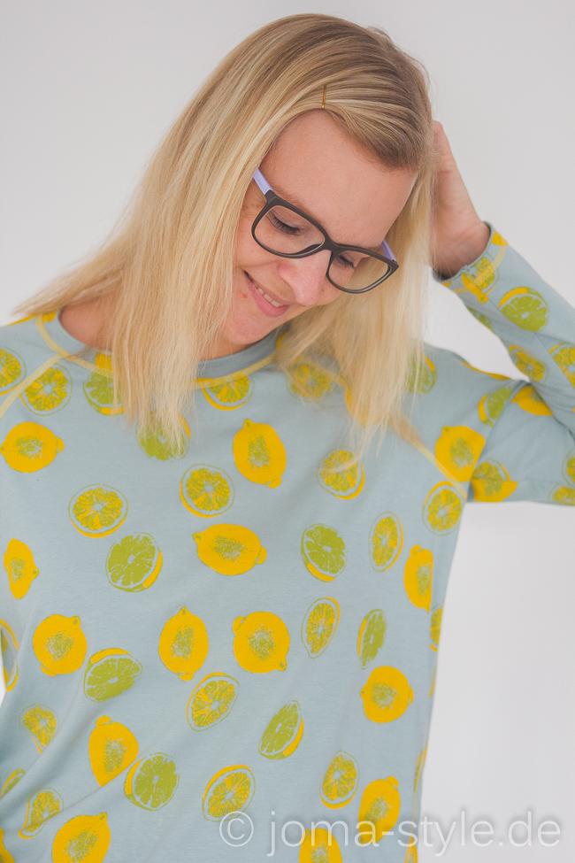 Sour von Lillestoff - Tante Hertha von Echt Knorke - JOMA-style.de