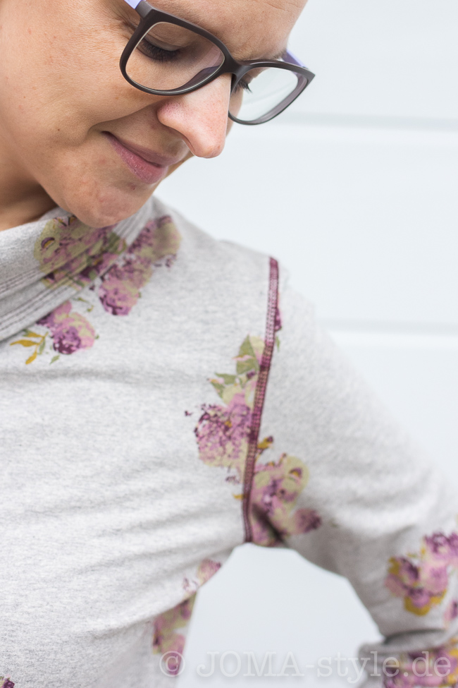 La Silla von Schnittgeflüster aus Bouquet von Lillestoff und Nestgezwitscher --> JOMA-style.de