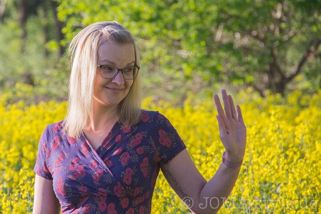 Gloria von Milchmonster aus Anna Marie von Natalie Zart und Lillestoff --> JOMA-style.de