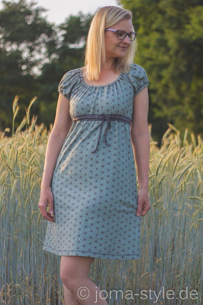 Kleid Archive - Seite 2 von 6 - JOMA-style - Nähblog & mehr...