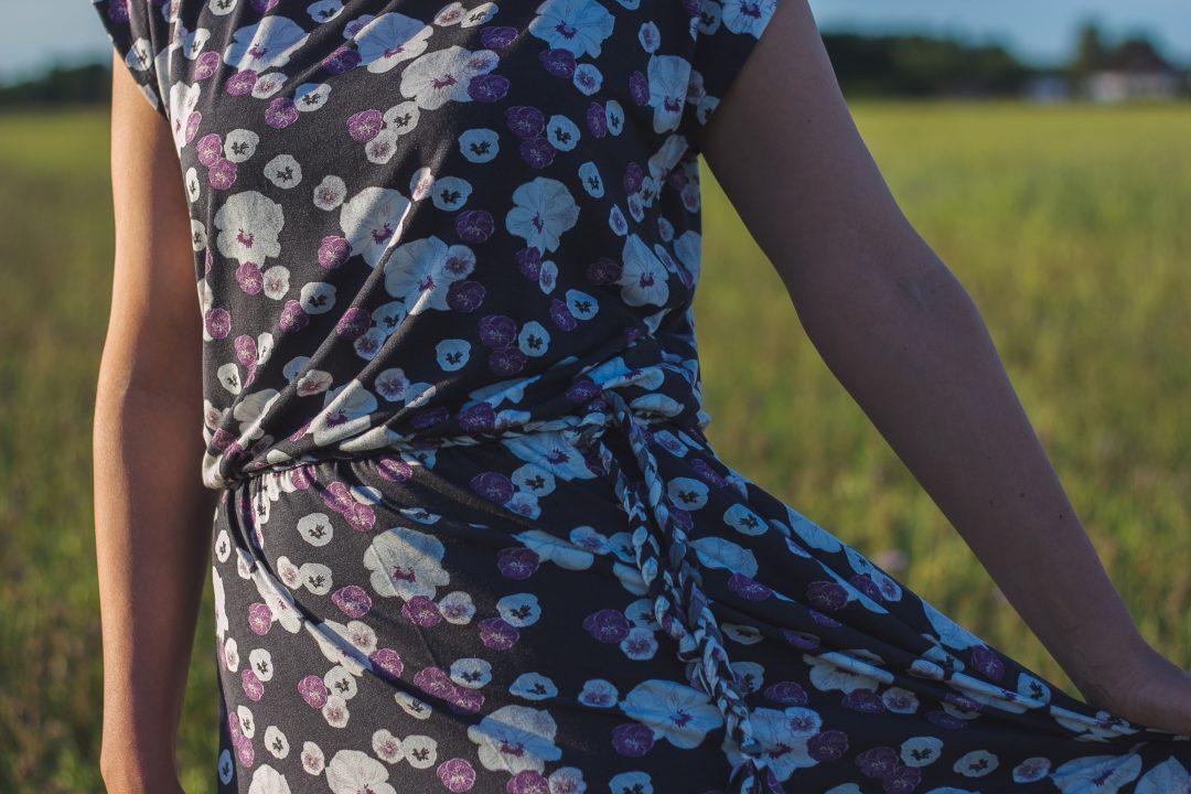 JOMA-style: Ilmava - das neue Lillestoff Woman Schnittmuster