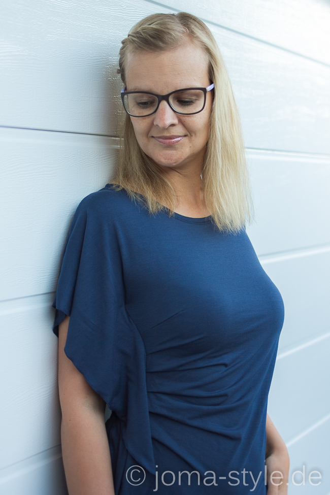 JOMA-style: Iloa - das neue Lillestoff Woman Schnittmuster